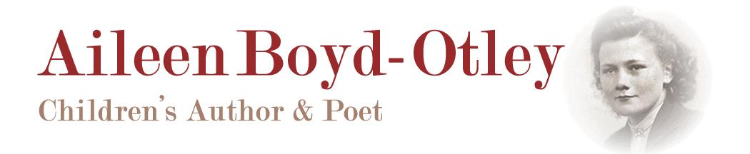 Aileen Boyd-Otley